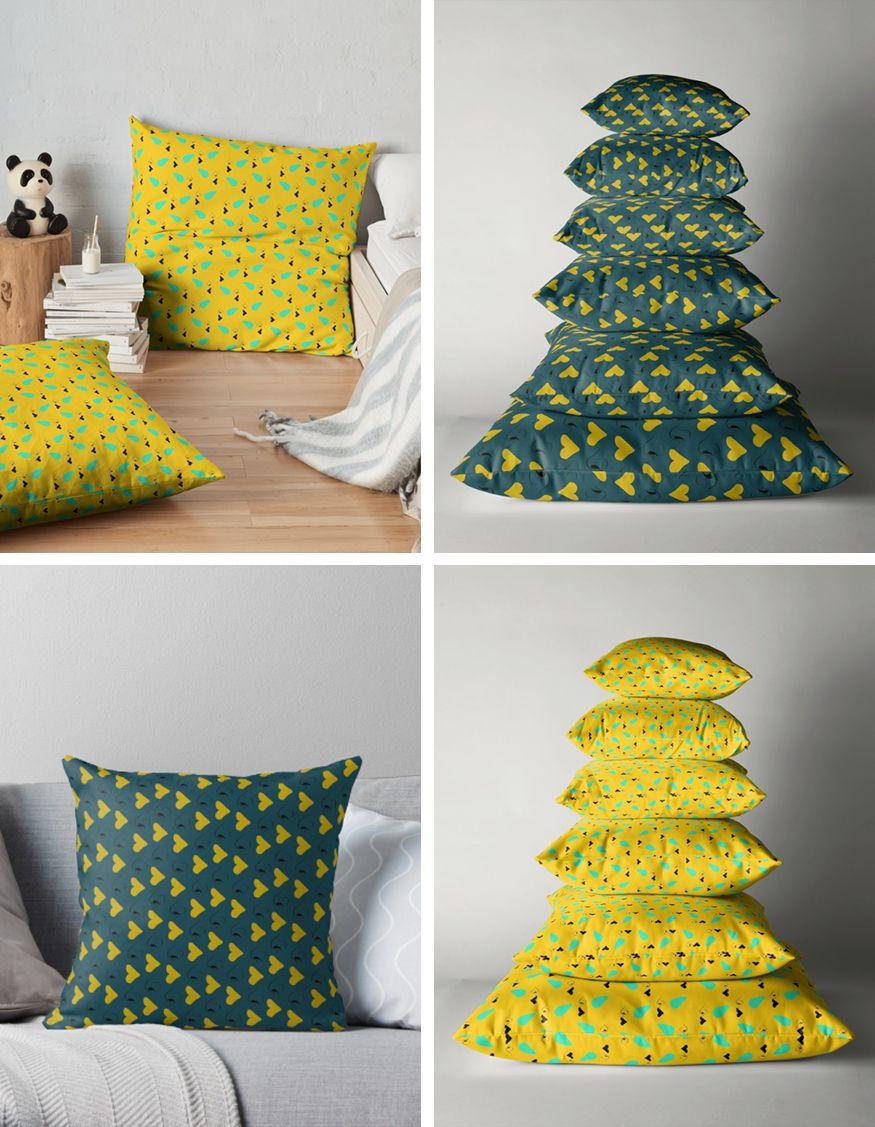 DiaFidget Shop Pillows and throws, Pillows, Decor
