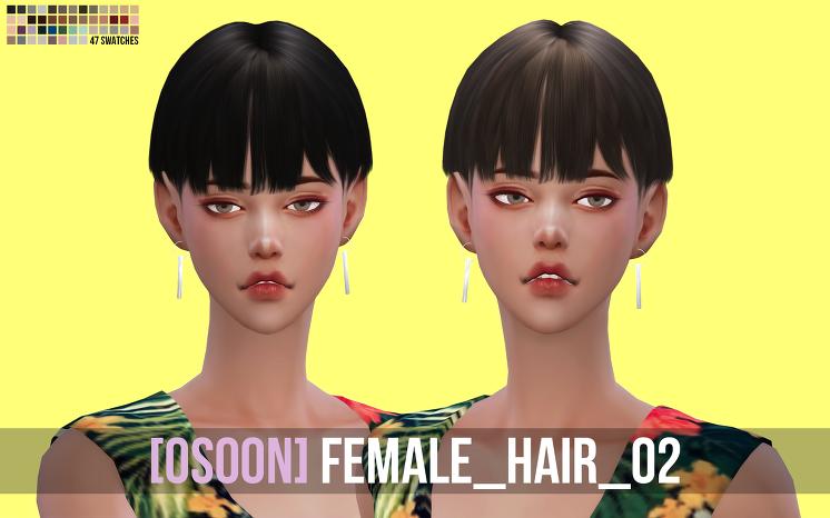 Short Hair Sims 4 Cc Short Hairstyle Ideas