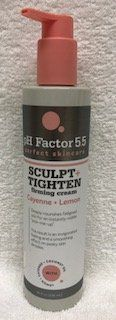 Ph Factor 55 Perfect Skincare Sculpt Tighten Firming Cream With Cayenne Lemon 10 Fl Oz You Can Get More Detail Firming Cream Skin Care Moisturizer Skin Care