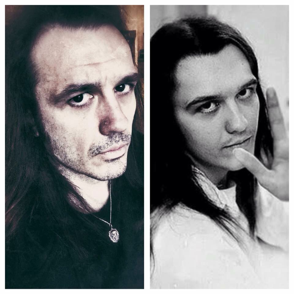 Damien echols age 40 and age 20 west memphis three