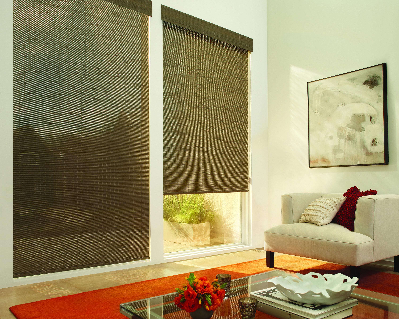 Funcionales y decorativas. Ocupan un espacio mínimo en la ventana.