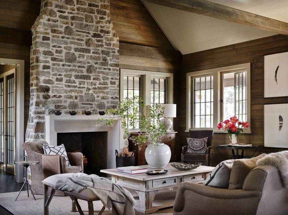 Best Stone Wall Designs Of 2018 Which You Can Have Too in 2018