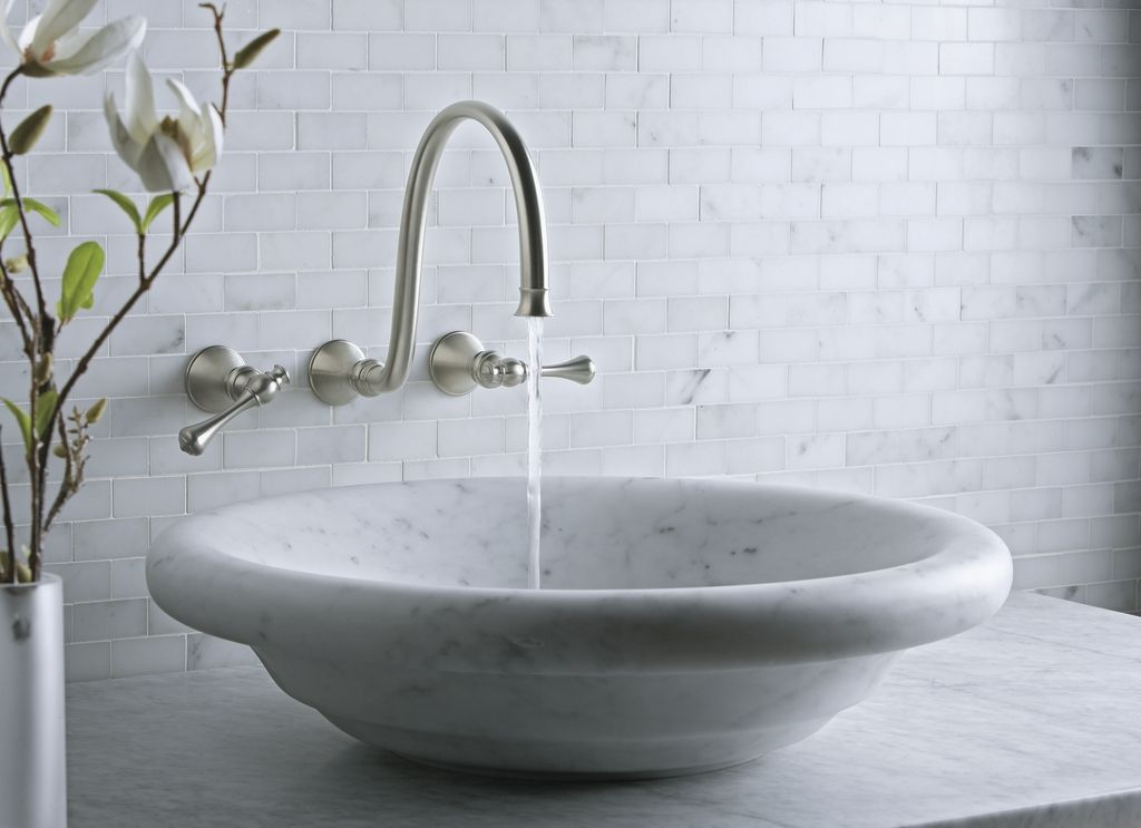 This Would Match The Vanity Top Exactly Kohler Botticelli Vessel