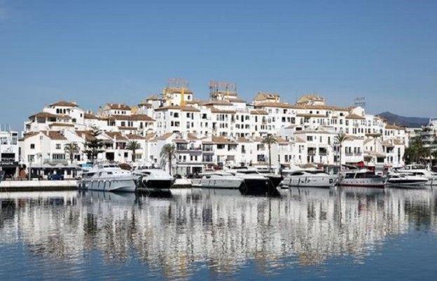 Reisetips Puerto Banus | Marbella, Costa, Sol