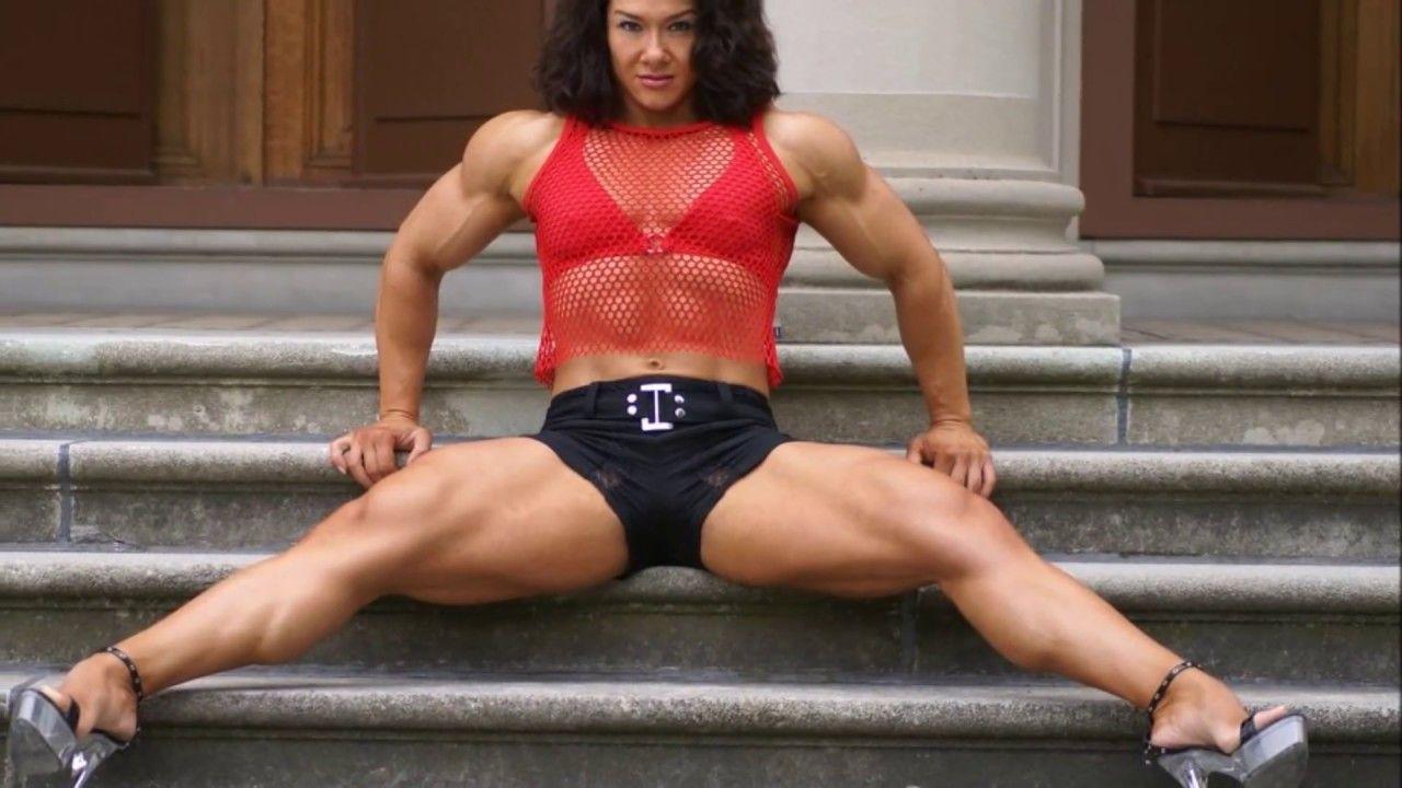 Трахает мускулистую бабу смотреть, Мускулистые женщины трахаются 1 xxx TV 19 фотография