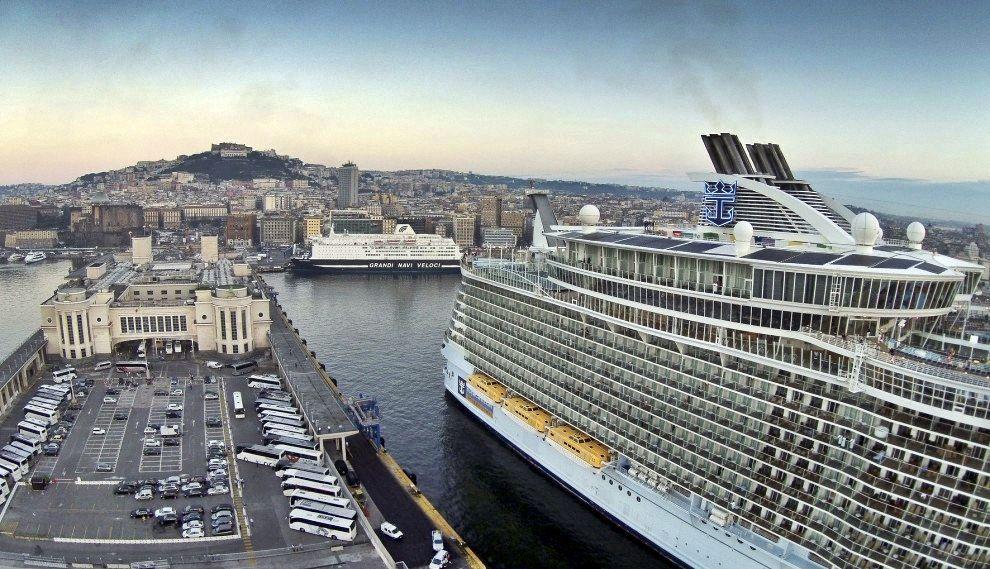 A Napoli crocieristi all'opera dal 3 aprile | Dream Blog Cruise Magazine
