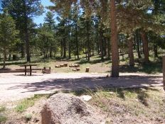 West Lake Campground Camping Review