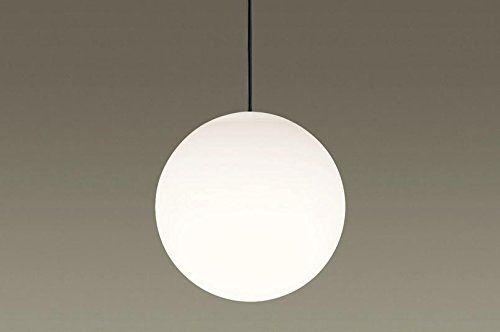 パナソニック 照明 吊下型 Led 電球色 ダイニング用ペンダント 50形