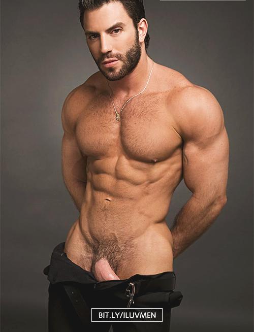 nude wild men