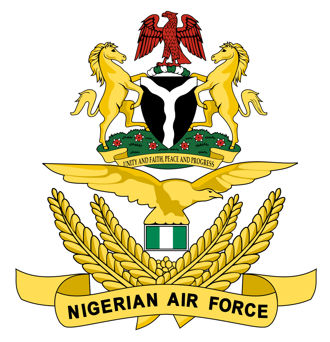 Air Force destroys illegal oil facilities in Rivers The