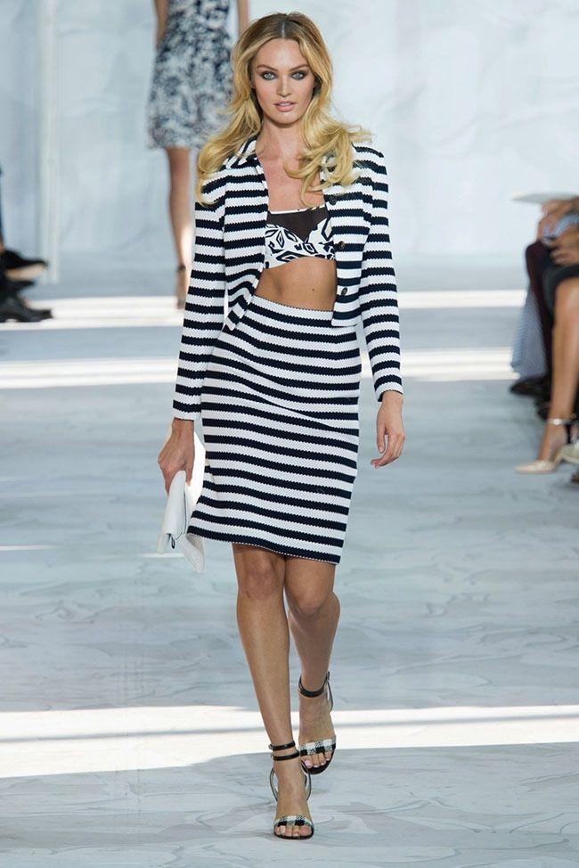 diane von furstenberg 2015 spring summer runway show19 New York Fashion Week Spring/Summer 2015 Day 4 Recap   DKNY, Derek Lam, DVF + More