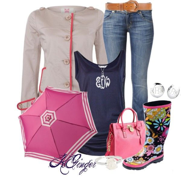 """""""Rainy Day Conest"""" by kginger on Polyvore"""