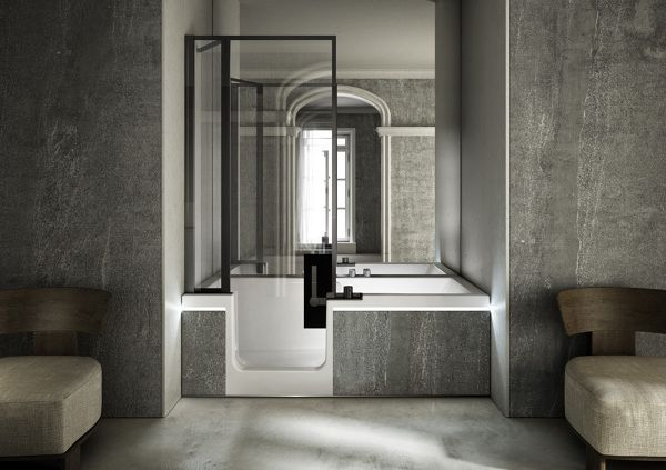 Vasca Da Bagno Harmony : Vasca da bagno combinata vasche da bagno small