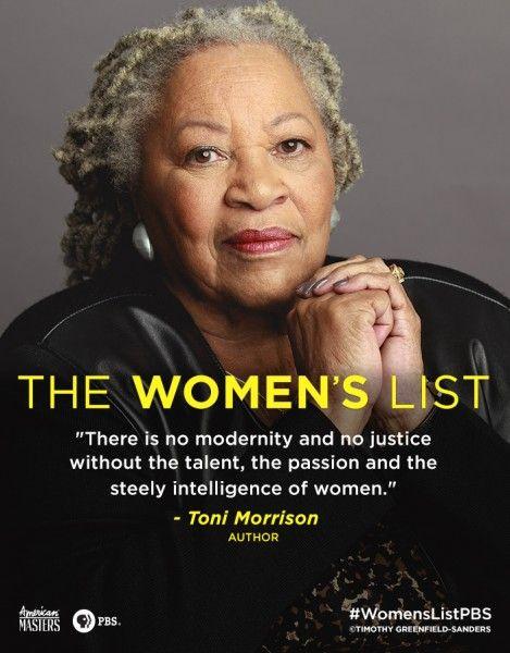 Toni Morrison Quotes Prepossessing Quotes From Inspiring Women  Pinterest  Toni Morrison Feminism .