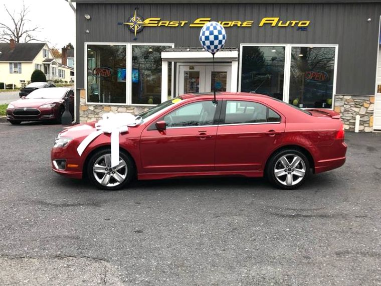 30 2010 Ford Fusion Power Steering Recall Dv8w Ford Fusion Ford Recall