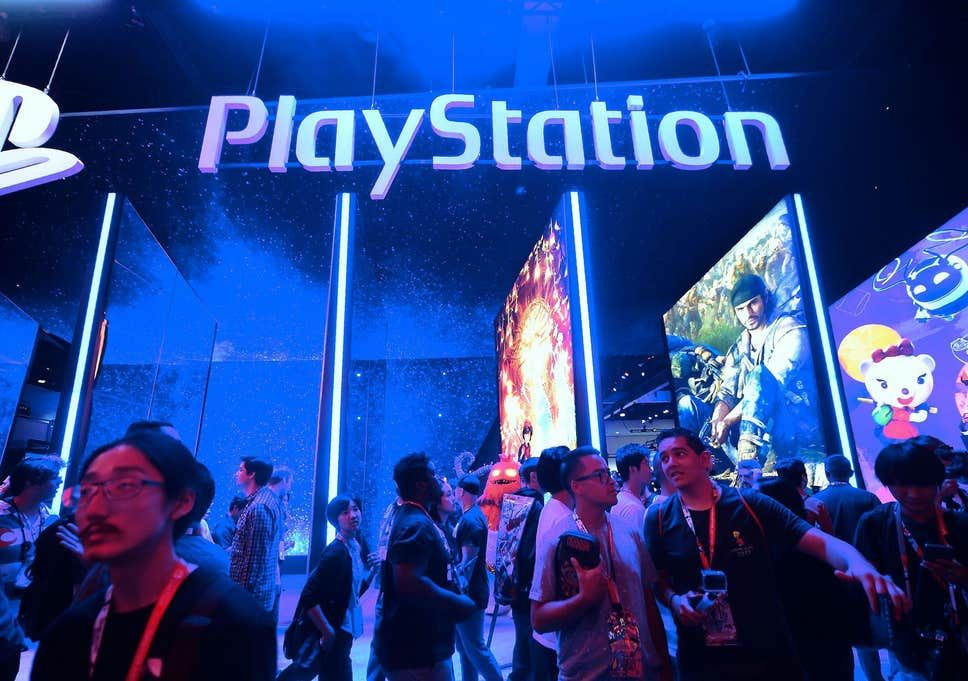 Sony Is Reportedly Gearing Up To Bring Its Playstation Now
