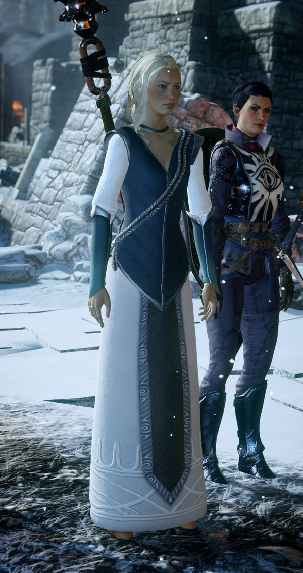 Dress Recolors At Dragon Age Inquisition Nexus Mods And Community Dragon Age Characters Dragon Age Dragon Age Inquisition