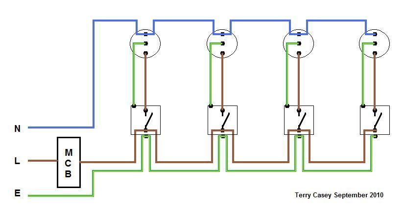 Wiring Diagram For House Lighting Circuit Http Bookingritzcarlton Info Wiring Diagram For House Lighting Circuit House Wiring Diagram Circuit Diagram