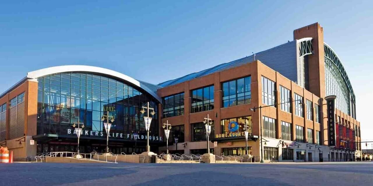 Bankers Life Fieldhouse Arena Guide Amenities Attractions