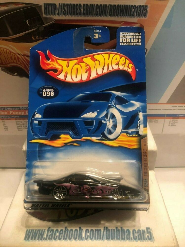Details about 2001 hot wheels skin deep series chevy pro