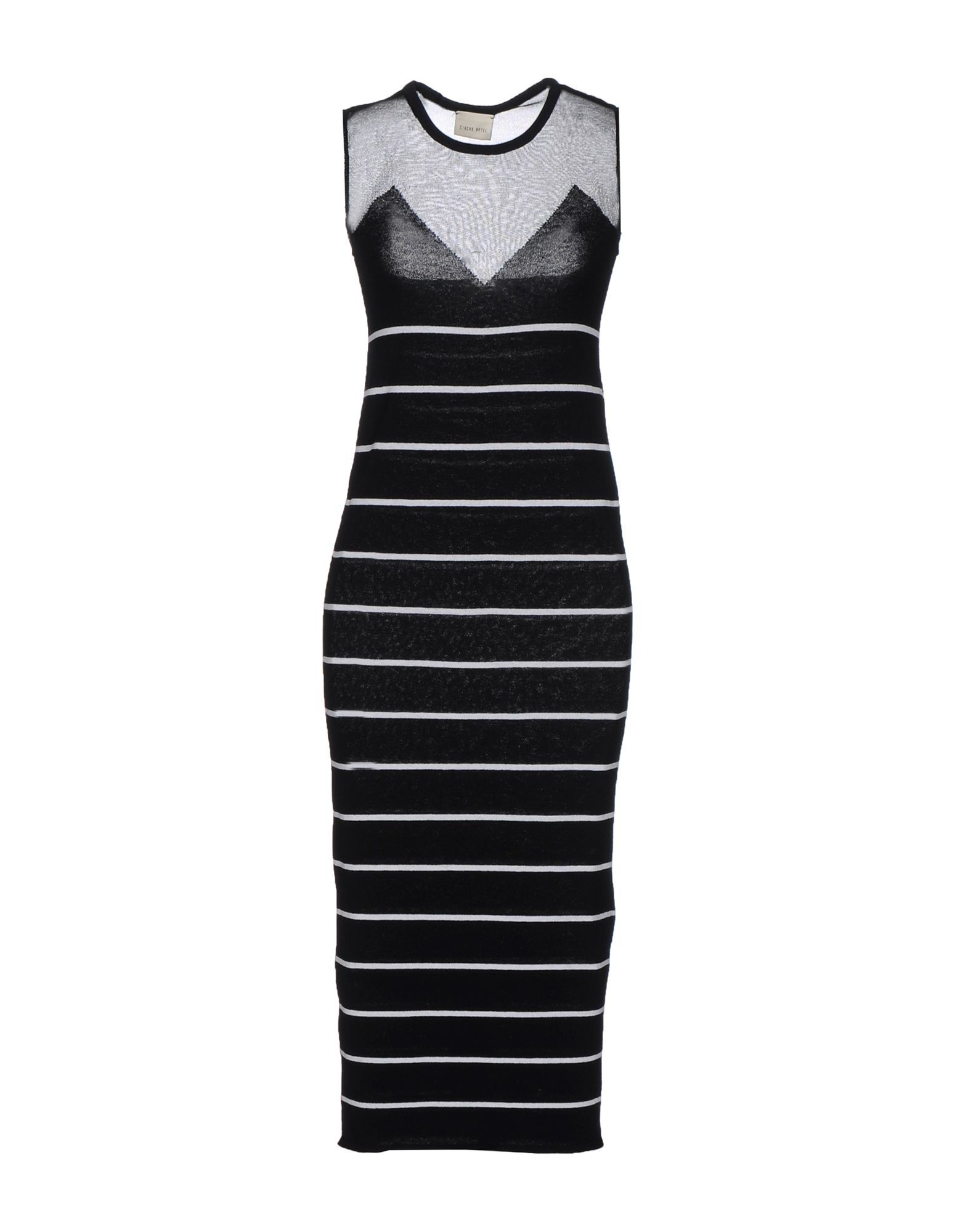 DRESSES - Knee-length dresses Circus Hotel y3mIrtg9sm