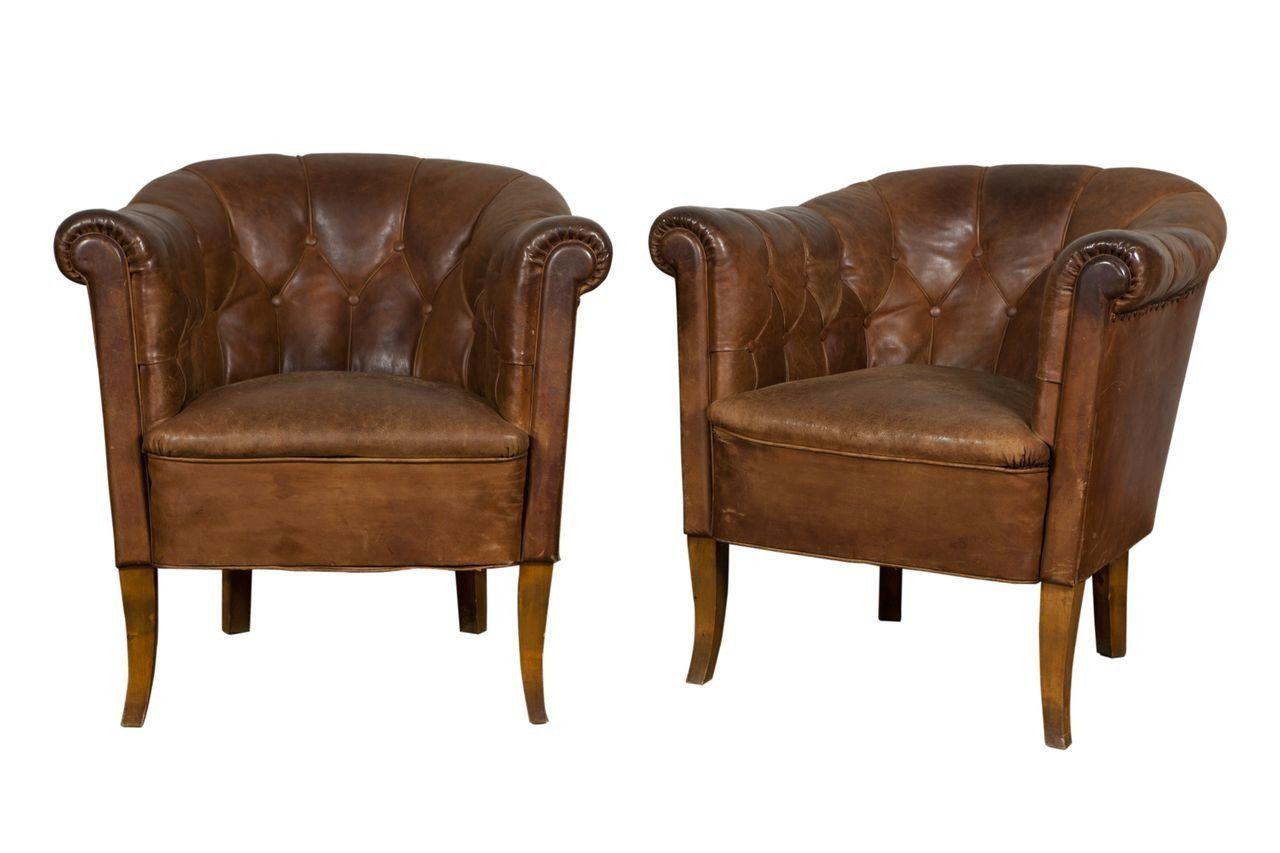 Leather tufted chairs tufted chair tufted leather chair