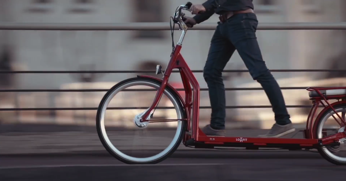 World S First Bike Treadmill Bored Panda Olanda
