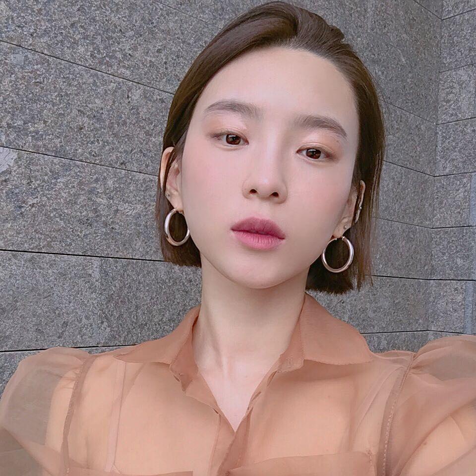 タンバルモリにしたい方におすすめ 韓国最新トレンドヘア タッセルカット に大注目 に投稿された画像no 6 韓国情報サイト 모으다 モウダ トレンドヘア ヘアスタイリング ショートヘア 女の子