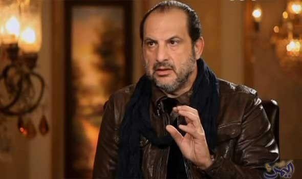 النجم خالد الصاوي يعتذر لجمهوره ويعلن انشغاله بالمسلسل الجديد French Twist Hair Hair Twist Bun Adel