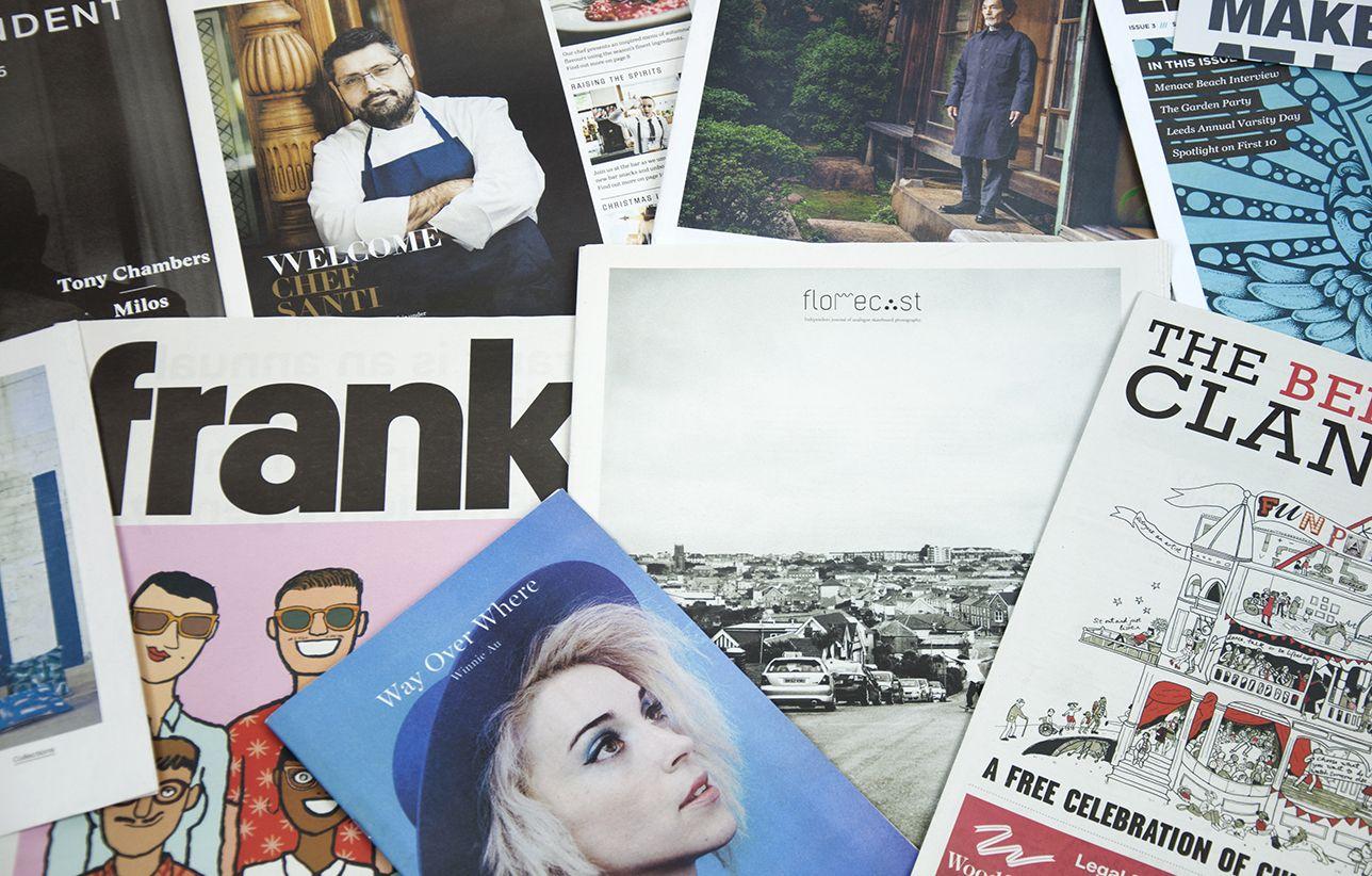 Newspaper Club Newspaper Club Make And Print Your Own Newspapers How To Make Make Your Own Newspaper Print