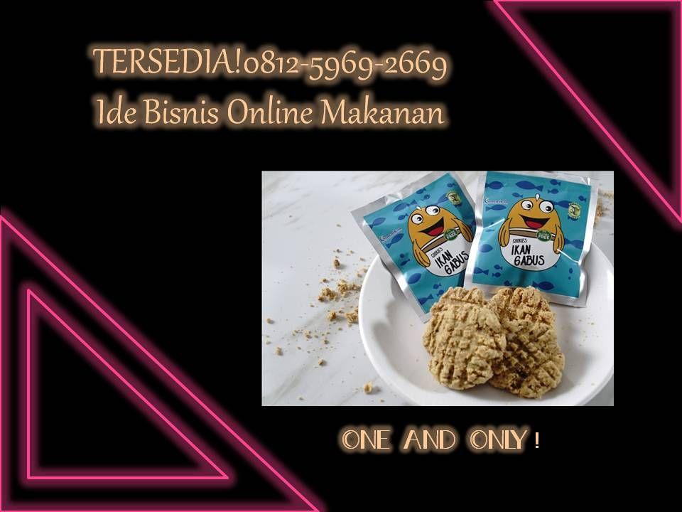 Bisnis Online Jual Makanan,Bisnis Makanan Online Modal ...