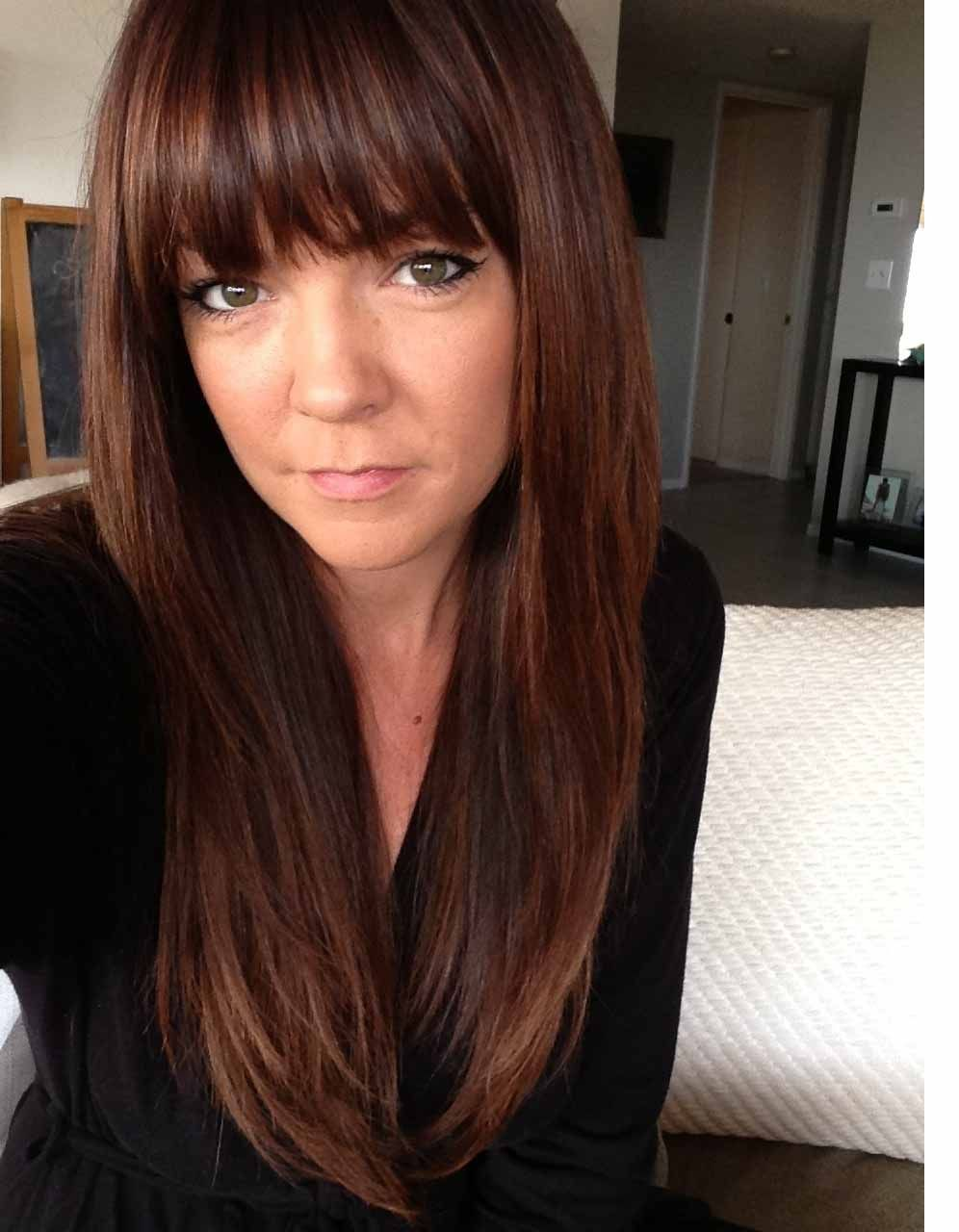 Obsessed With This New Fall Color Hairs Pinterest Hair