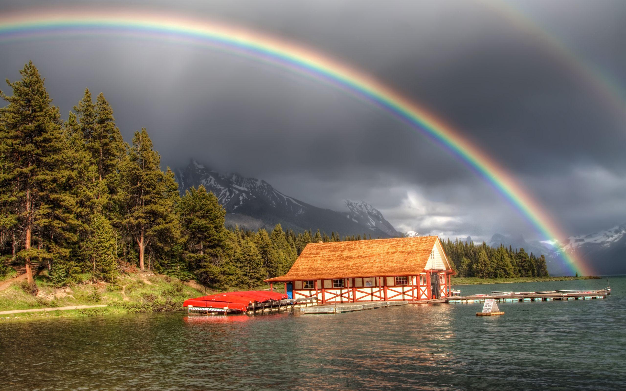 Hd wallpaper rainbow - Rainbow Hd Wallpapers Page 0 High Resolution Wallarthd Com