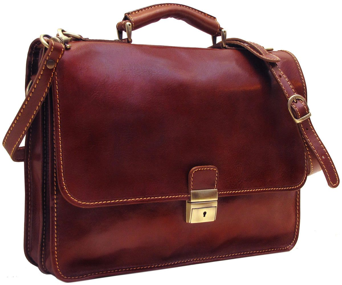Cenzo Leather Laptop Bag | Leather laptop bag, Bags, Laptop bag