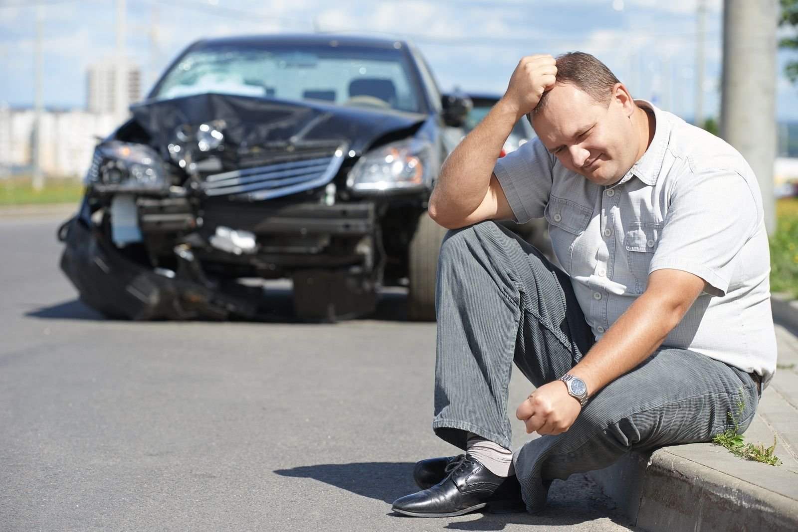 Road Traffic Accident Compensation Claims Specialist