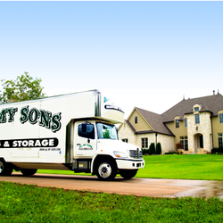 Find Out Why Hiring The South Raleigh Movers At All My Sons Moving