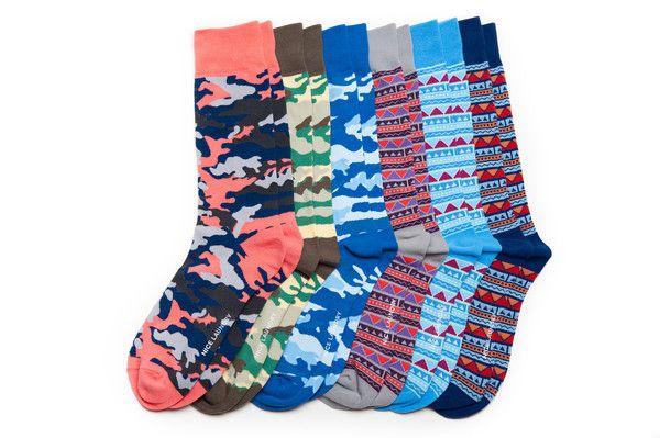 Nice Laundry Wild Child Collection Socks Socks Cool Socks Kids