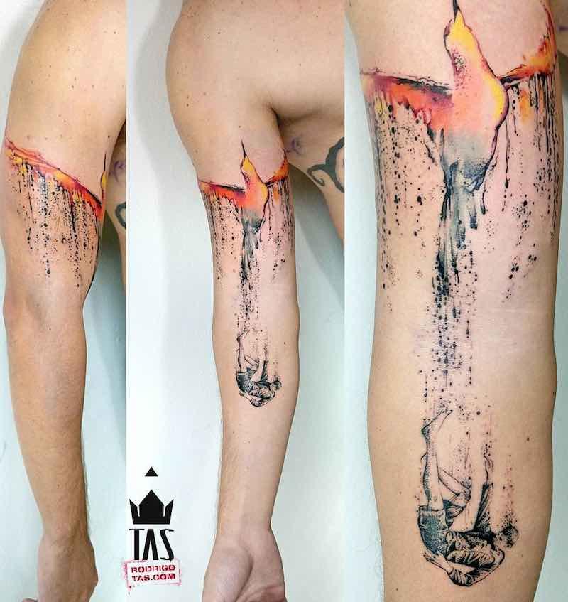 Phoenix Tattoos - Tattoo Insider
