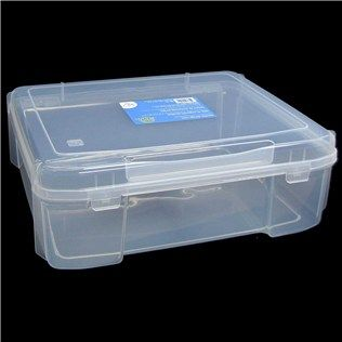 Clear Portable Storage Case Shop Hobby Lobby Portable Storage Storage Diy Storage