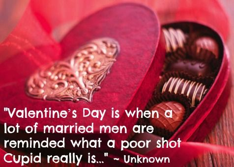 Funny Valentines Day Quotes - Share the Laughter & Love | Funny ...