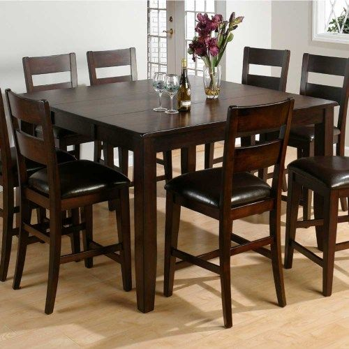 Jofran Dining Table With Bench Dining Set With Bench Counter