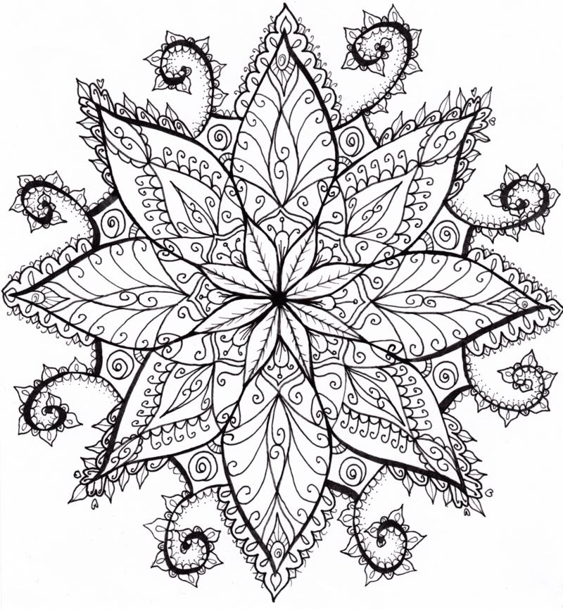 ԑ̮̑♢̮̑ɜ~Mandala para Colorear~ԑ̮̑♢̮̑ɜ | diseños | Pinterest ...