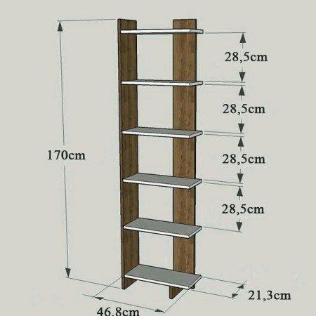 60 Best Of Corner Shelves Ideas 042 Vrogue Co In 2020 Shelves Diy Furniture Corner Shelves