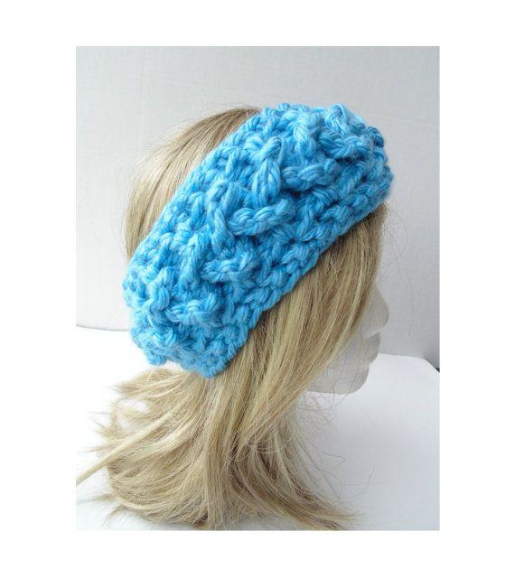 Crochet PATTERN Princess Braids Headband by Lifeinsmallspaces ...