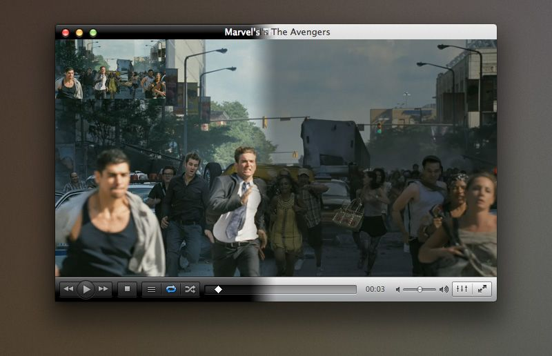 Download our open-source media player software free | vlc media player.