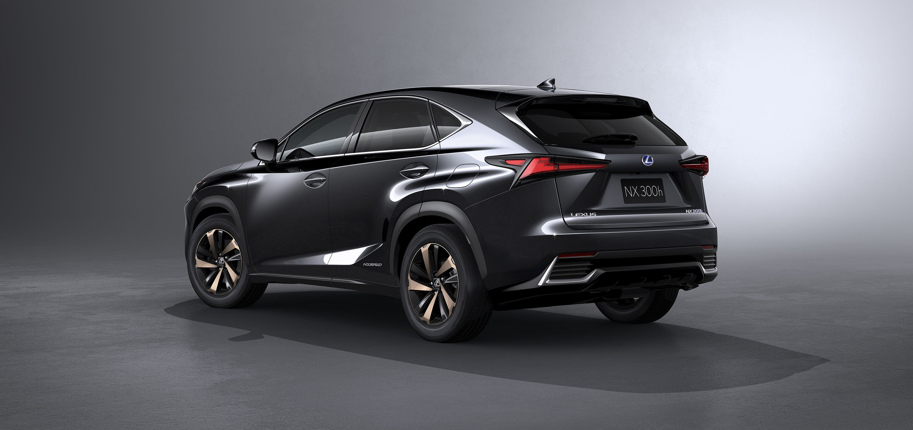 suv video h models rx lexus preview news