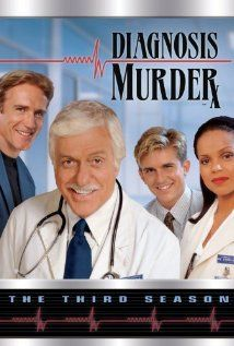 Diagnosis Murder (1993) Poster Michael Easton 1994 Diagnosis Murder (TV Series) Rick Bennett - Shaker (1994) ... Rick Bennett