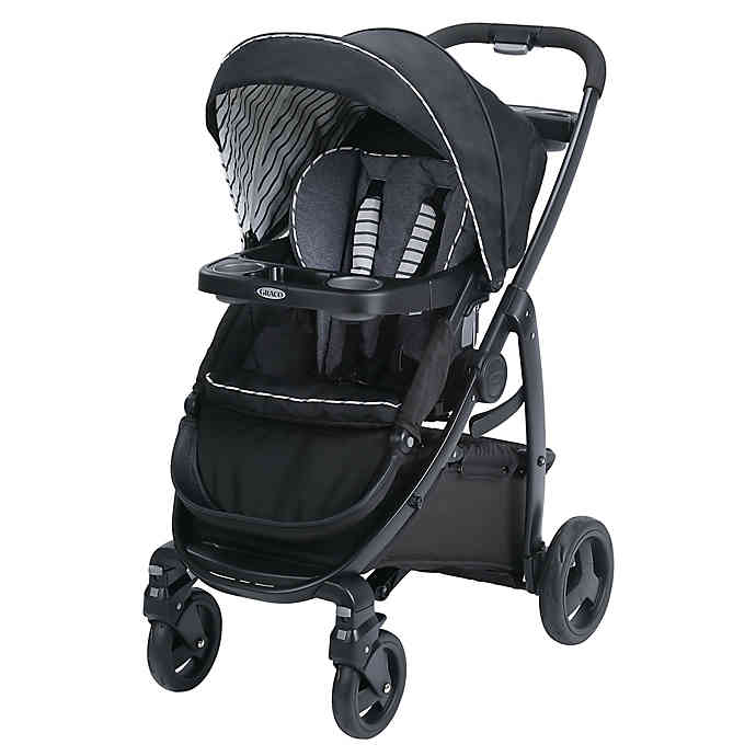Graco 174 Modes Click Connect Stroller Buybuy Baby