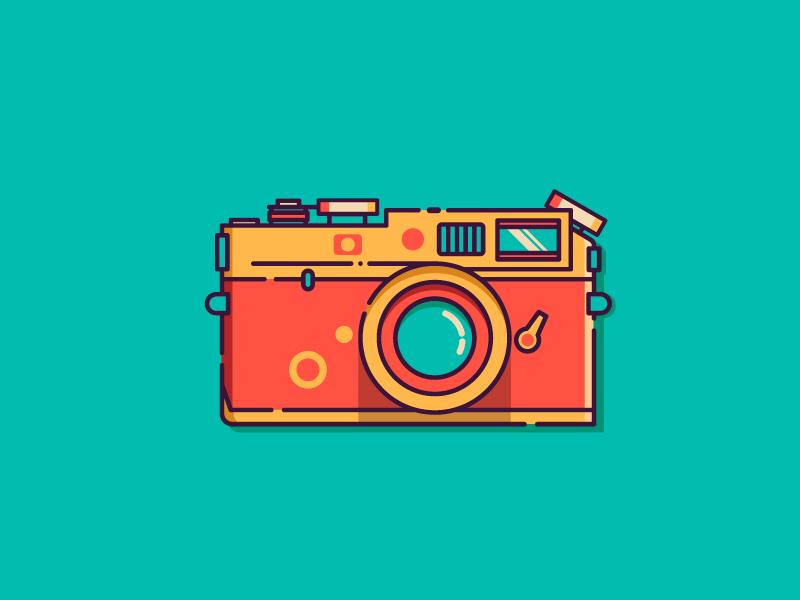Vintage Camera Camera Illustration Camera Drawing Vintage Camera