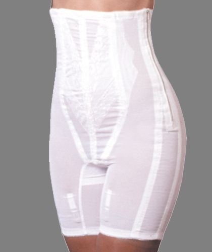 342fbe093 Rago Extra Firm Control Long Leg High Waist Panty Girdle 6210 - This is the  one I will order. My husband saw me looking at this.